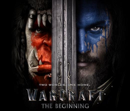 Warcraft - movie